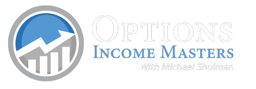 Options Income Masters